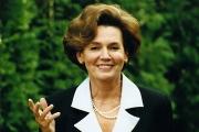 Najpopularniejsi Sadybianie 2016 – nr 9: Bożena Walter
