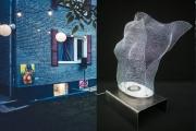 Sadyba jeszcze bardziej artystyczna – nowa galeria z nowym wernisażem