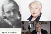 Łączniczka z Powstania Warszawskiego opowie o życiu na Sadybie