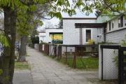 Unikalna kolonia domów atrialnych na Sadybie uznana za zabytek