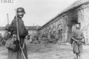 To były najczarniejsze dni w historii Sadyby. Rzeź na koniec Powstania Warszawskiego